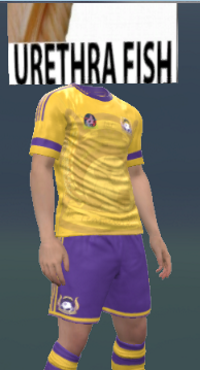 Pro Evolution Soccer 2018/Kits - Rigged Wiki