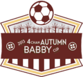 2013 Autumn Cup logo.png