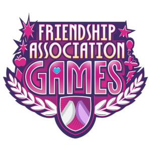 Friendship Association Games logo.png