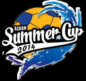 SUMMER CUP FANTAFIFA